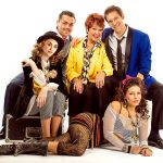 Review The Wedding Singer 2017