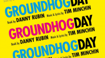 Enjoy Celebrity Radio's 5* Review Groundhog Day Musical Tim Minchin New Musical….. Well, to perform the same words, with the the same songs, with the same movements in the same