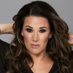 Sam Bailey 2017 Tour Interview