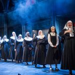 Sister Act Tour Review 2016 2017