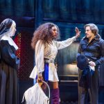 Sister Act Tour Review Starring Alexandra Burke