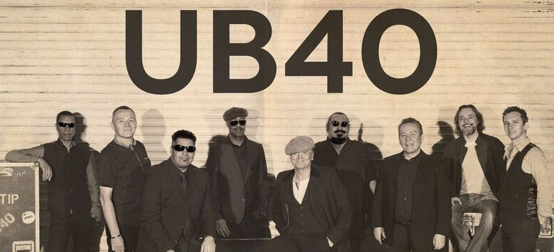 Enjoy Celebrity Radio's UB40 2016 World Tour Interview Robin Campbell… Robin, Earl, Norman, Jimmy and Brian represent five of the six founding members of UB40. Jimmy, […]