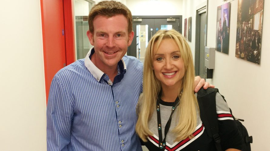 Enjoy Celebrity Radio's Cath Tyldesley Life Story Interview….. Cath is the stunning English actress and model. She is best known for playing Eva Price on […]