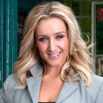 Cath Tyldesley Interview Actress Eva Coronation Street