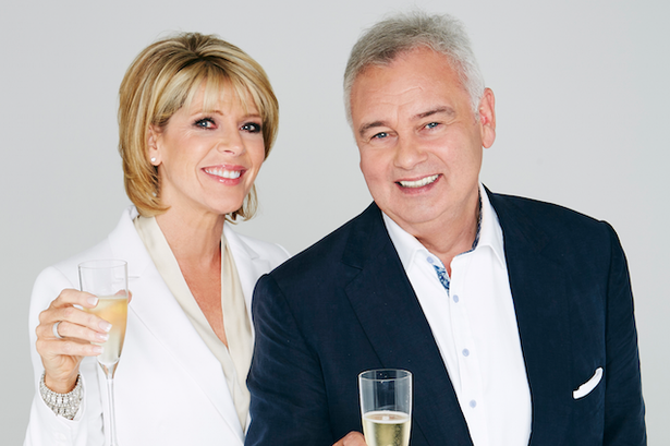 Enjoy Celebrity Radio's Interview Eamonn & Ruth – How The Other Half Live…. Eamonn Holmes and Ruth Langsford are the most loved TV couple in […]