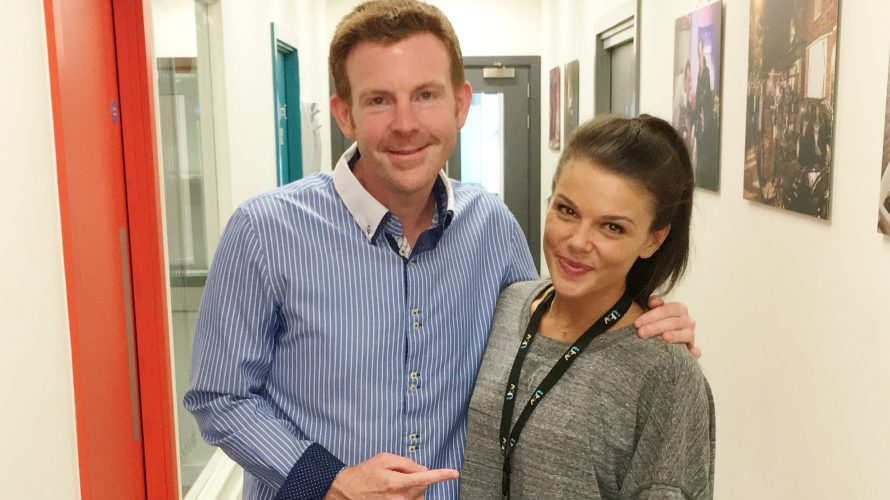 Enjoy Celebrity Radio's Faye Brookes Life Story Interview….. Faye shot to fame on Coronation Street in 2015 after a life on stage and on tour […]