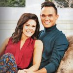 Gareth Gates Girlfriend Faye Brookes Interview