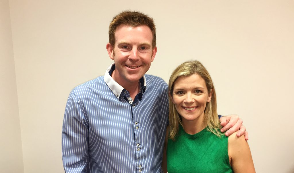 jane-danson alex belfield interview corrie