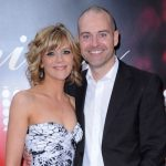 Jane Danson Interview Husband