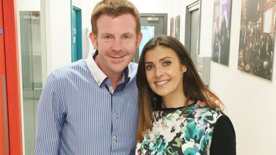 Enjoy Celebrity Radio's Kym Marsh Life Story Interview…. Kym Marsh is the hugely talented, singer, actress and songwriter bbest known for playing Michelle Connor in ITV's […]