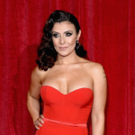 Kym Marsh Actress Michelle Connor Coronation Street