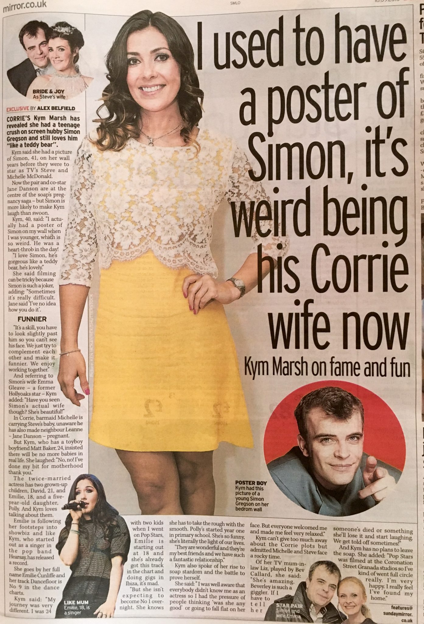 kym-marsh-alex-belfield-interview-sunday-mirror