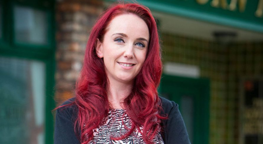 Enjoy Celebrity Radio's Corrie Producer Kate Oates Interview… Kate Oates the new boss of Coronation Street and one of TV's most highly regarded producers. She's promising lots […]