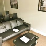 Sofa Bed Review City Warehouse Aparthotel Manchester