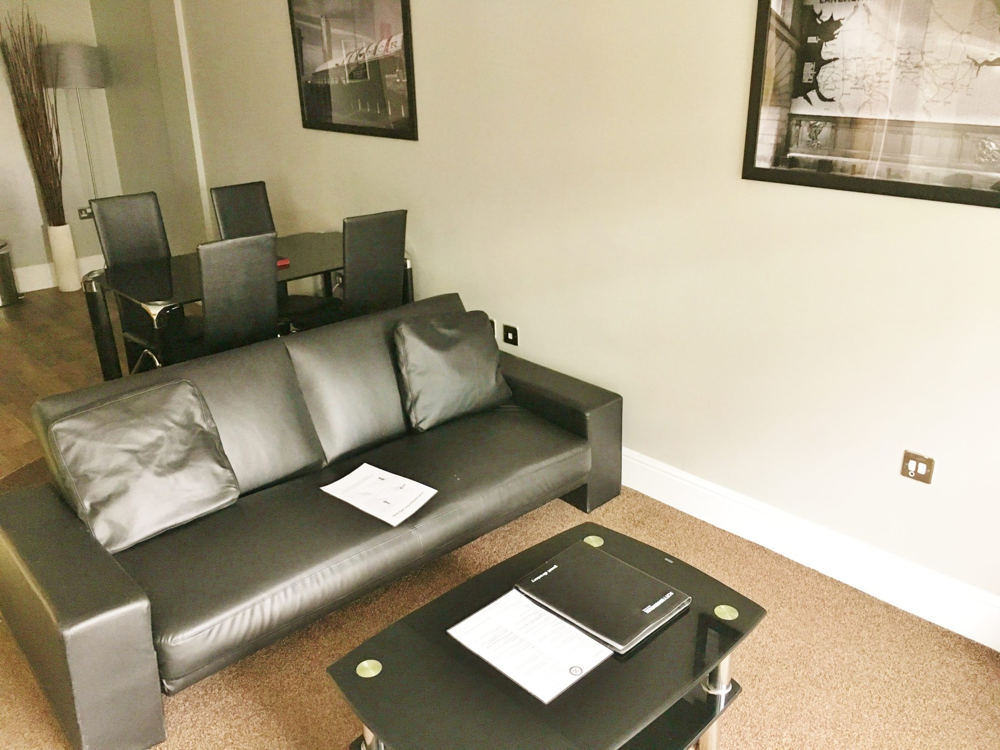 Review City Warehouse Aparthotel Manchester