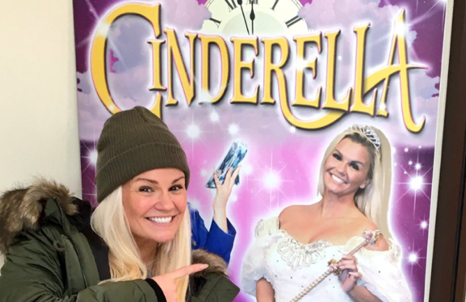 Enjoy Celebrity Radio's Kerry Katona Interview Cinderella Lincoln New Theatre Royal… For the first time in 2016, Kerry Katona will Star in Panto as Fairy […]
