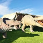 review-blackpool-zoo-dinosaurs