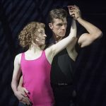 Johnny Lewis Griffiths Dirty Dancing Interview