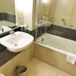 bathroom review-midland-hotel-manchester