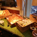 review-midland-hotel-manchester breakfast