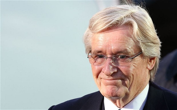 Enjoy Celebrity Radio's EXCLUSIVE William Roache Interview – Ken Barlow Stroke…. William Roache is back in one of the biggest story lines in years on […]