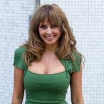 Carol Vorderman Life Story Interview I'm A Celeb