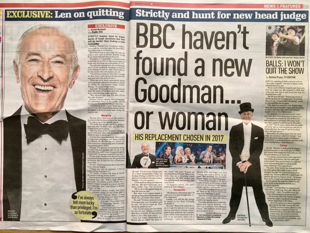 len-goodman-people-5th-november-2016 front page