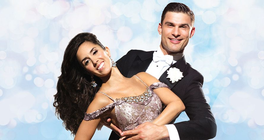 Enjoy Celebrity Radio's Strictly ALJAZ and JANETTE Interview…. ALJAZ SKORJANEC and JANETTE MANRARA are two of the biggest Stars of Strictly Come Dancing on BBC1. […]
