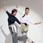 Strictly ALJAZ and JANETTE Interview