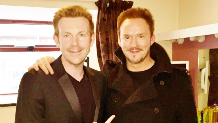 Enjoy Celebrity Radio's Russell Watson 2016 Interview NEW ALBUM True Stories…. Russell Watson is the UK's best selling classical artist and is currently taking the USA […]