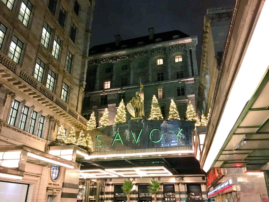 savoy-theatre-dreamgirls-review