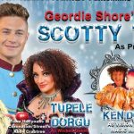 Scotty T Interview Pantomime Leeds White Rose Theatre