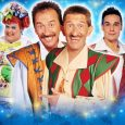 Review Jack & The Beanstalk Theatre Royal Nottingham…. There's no question that the stunningTheatre Royal Nottingham still offers the best panto for miles around Robin […]