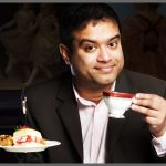 Paul Sinha Interview The Chase