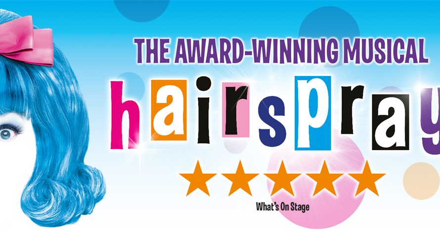 Review HAIRSPRAY UK Tour 2017… Hairspray is the feel-good musical of the millennium. Balls to Brexit – this is joyous escapism for the whole family […]