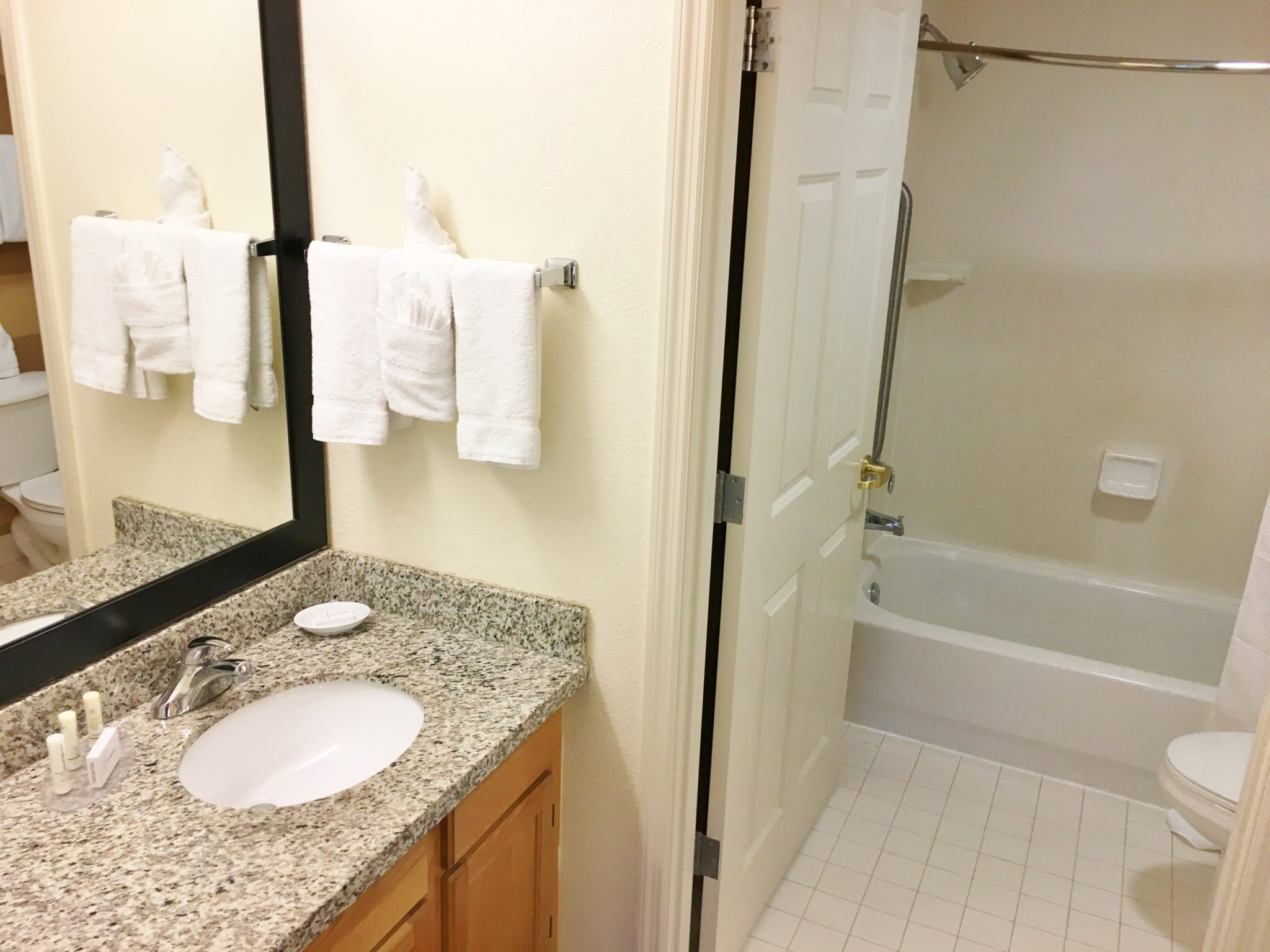Bathrooms Residence Inn Naples Marriott Review Celebrity Radio By - Bathroom fixtures naples fl