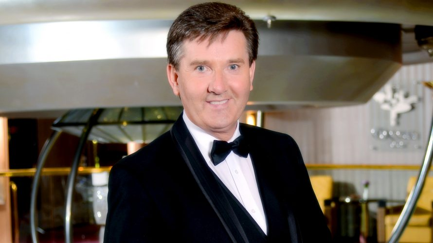 Enjoy Celebrity Radio's Daniel O'Donnell 2017 NEW Album & Tour Interview… Daniel O'Donnell is one of the UK's most popular, loved and successful entertainers in […]