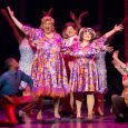 Enjoy Celebrity Radio's PreviewHAIRSPRAY UK Tour 2017… Hairspray is the feel good musical of the millennium. It's fun, funny, sassy, uplifting, meaningful, cheekyand celebrates the […]