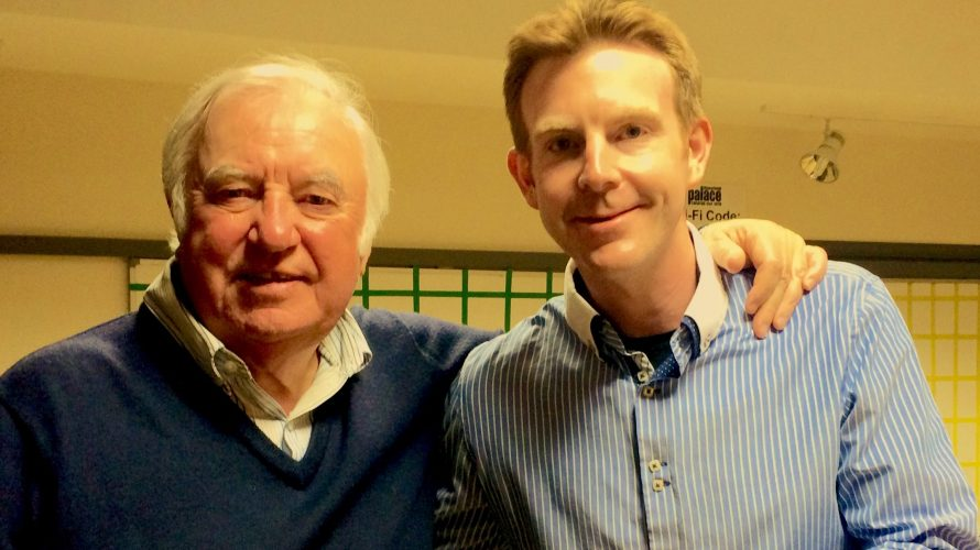 Enjoy Celebrity Radio's Jimmy Tarbuck Interview 2017 UK Tour…. Jimmy Tarbuckisa TV icon and one of the UK's best EVER front of cloth comedians. His […]