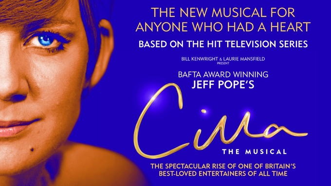 Enjoy Celebrity Radio's Review Cilla The Musical 2017 Tour Dates… Finally it's been confirmed! 'Cilla The Musical' will tour the UK from September 2017. Cilla […]