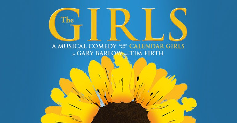 Review GIRLS Musical by Gary Barlow… THE GIRLS tells the true story of the Yorkshire CALENDAR GIRLS, a group of delicious housewives who achieve something […]