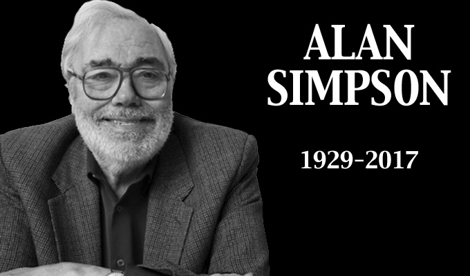 Enjoy Celebrity Radio's RIP Alan Simpson Life Story Interview…. We were sad to hear today of the death of comedy writer Alan Simpson. Simpson was […]