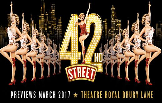 Review 42nd Street West End… 42nd Street isTHE ultimatesong and dance musical. This gloriously decadent,5*theatrical dream,finallyarrived in the West End and delivers 2.5 hours of […]