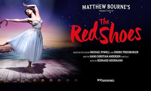 Review The Red Shoes UK Tour… The Red Shoesis the most beautiful, powerful & perfect production in UK touring history. It's therefore unsurprising that this […]