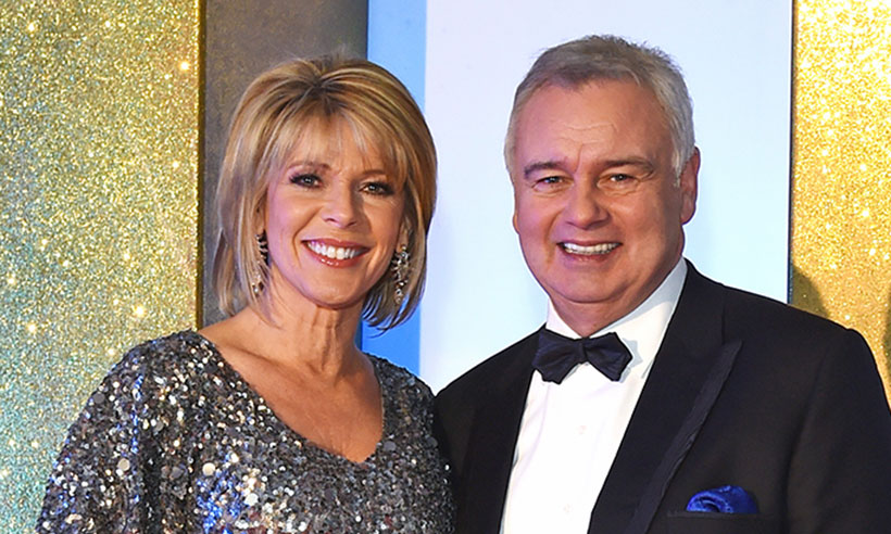 Enjoy Celebrity Radio's Eamonn & Ruth Interview This Morning ITV 2017… Eamonn Holmes and Ruth Langsford are the UK's most loved & busy TV couple! […]