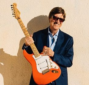 Enjoy Celebrity Radio's Hank Marvin 2017 Interview… Hank Marvin releases his 16th solo album 'Without A Word' on June 2nd 2017. This new album has 14 new tracks […]