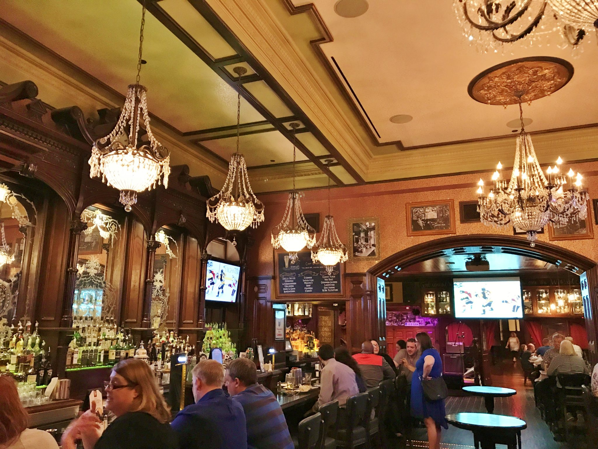 Review Ri Ra Best Pub Las Vegas