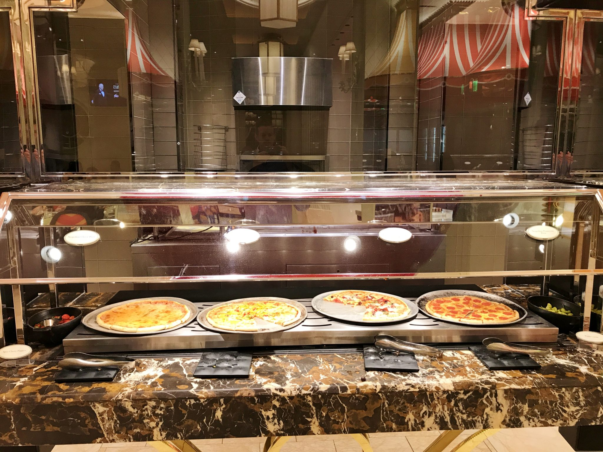 review wynn dinner buffet vegas