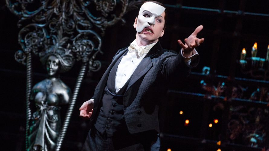 Review Phantom Of The Opera Majestic Theatre Broadway….. For nearly 30 years Phantom has been entertaining, enthralling and wowing audiences on Broadway. Today's matinee was once again sold […]