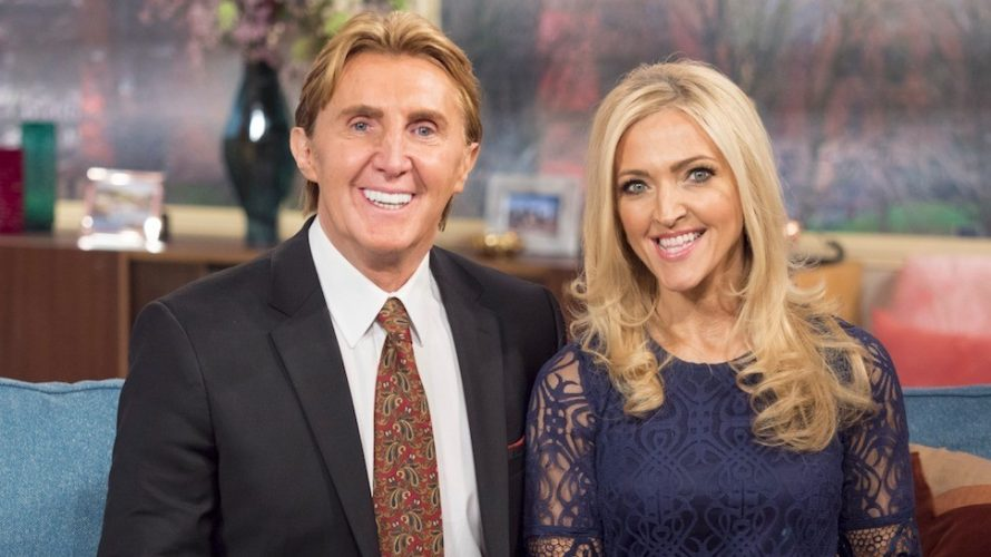 Enjoy Celebrity Radio's Interview The Speakmans ITV This Morning… Nik & Eva Speakman have successfully treated people around the world with issues and anxiety disorders. […]